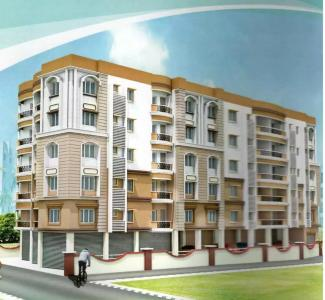 Gallery Cover Image of 878 Sq.ft 2 BHK Apartment for buy in Chinar Park for 3775400