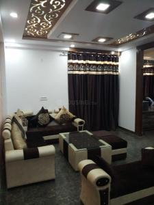 Gallery Cover Image of 1550 Sq.ft 3 BHK Apartment for buy in Nai Basti Dundahera for 3700000