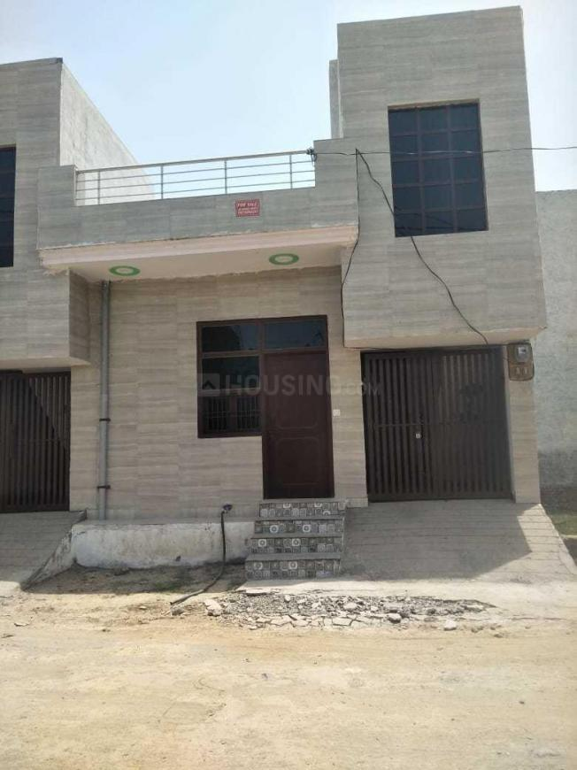 Building Image of 450 Sq.ft 1 BHK Independent House for buy in Lal Kuan for 1800000