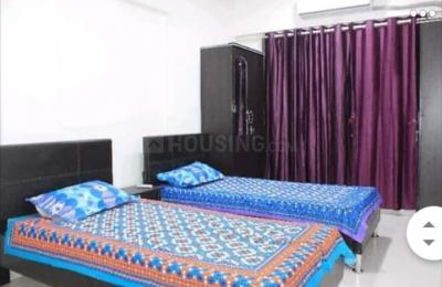 Bedroom Image of PG 4271548 Vikhroli West in Vikhroli West