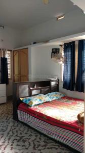 Gallery Cover Image of 650 Sq.ft 2 BHK Independent Floor for rent in Krishnarajapura for 17000