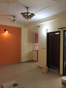 Gallery Cover Image of 450 Sq.ft 1 BHK Apartment for buy in Shri Jee Krishna Vatika, Noida Extension for 1351000