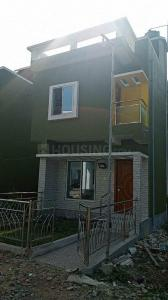 Gallery Cover Image of 980 Sq.ft 2 BHK Villa for buy in Thakurpukur for 2600000