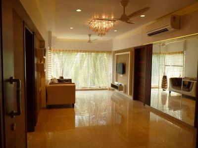Gallery Cover Image of 1650 Sq.ft 3 BHK Apartment for rent in Chembur for 66000