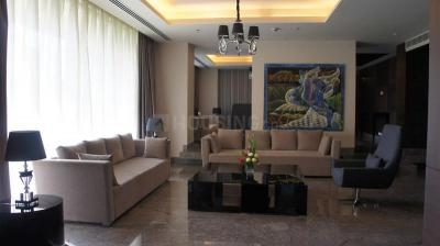 Gallery Cover Image of 5500 Sq.ft 5 BHK Apartment for rent in Salcon The Verandas, Sector 54 for 200000