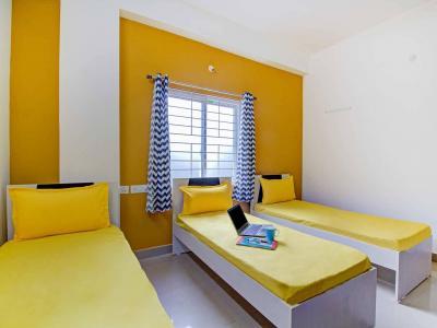 Bedroom Image of Zolo Rapid in Egmore