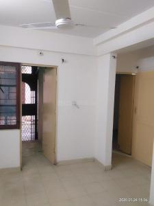 Gallery Cover Image of 350 Sq.ft 1 BHK Independent Floor for rent in DDA Delhi Dwarka Awas Yojna, Sector 23B Dwarka for 8500