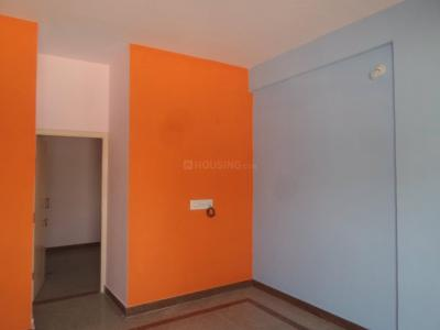 Gallery Cover Image of 650 Sq.ft 2 BHK Apartment for rent in Jalahalli for 13000