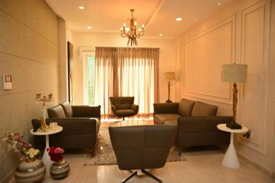 Gallery Cover Image of 932 Sq.ft 2 BHK Apartment for buy in Arjunganj for 3956400