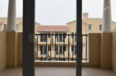 Balcony Image of Khosla House Sf in Sector 65