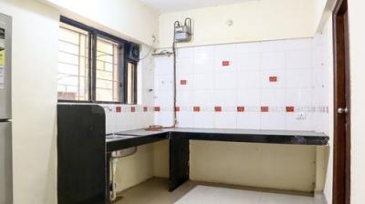 Kitchen Image of 407 B5, Sonigara Kesar in Wakad