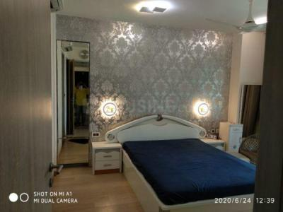 Gallery Cover Image of 1100 Sq.ft 2 BHK Apartment for rent in Sewri for 55000