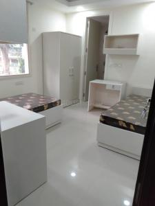 Bedroom Image of Girls Paying Guest in Karol Bagh