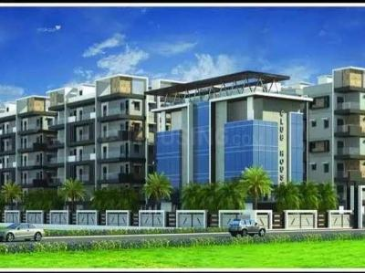 Gallery Cover Image of 1829 Sq.ft 3 BHK Apartment for buy in Gannavaram for 6500000