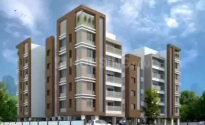 Gallery Cover Image of 780 Sq.ft 1 BHK Apartment for buy in Viman Nagar for 6000000