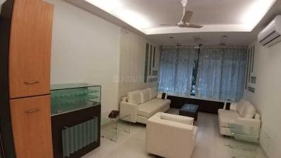 Gallery Cover Image of 1150 Sq.ft 2 BHK Apartment for rent in Moon Beam, Khar West for 95000