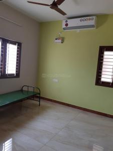 Gallery Cover Image of 1150 Sq.ft 1 BHK Apartment for rent in Perumbakkam for 30000