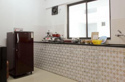 Kitchen Image of PG 4643303 Hinjewadi in Hinjewadi