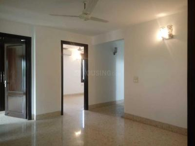 Gallery Cover Image of 2000 Sq.ft 3 BHK Independent Floor for rent in Defence Colony for 85000