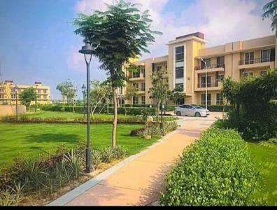 Gallery Cover Image of 1710 Sq.ft 3 BHK Independent Floor for buy in BPTP Parklands Pride, Sector 77 for 4800000