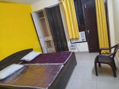 Gallery Cover Image of 1000 Sq.ft 2 BHK Apartment for rent in Kapashera for 20400