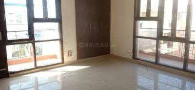 Gallery Cover Image of 1850 Sq.ft 3 BHK Apartment for rent in Sector 6 Dwarka for 32000