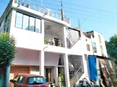 Gallery Cover Image of 870 Sq.ft 4 BHK Independent House for buy in Hingna for 4900000