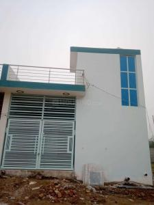 Gallery Cover Image of 1100 Sq.ft 3 BHK Independent House for buy in Rajghat Colony for 3500000