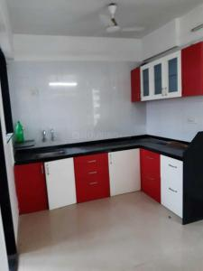 Gallery Cover Image of 1050 Sq.ft 2 BHK Independent Floor for rent in Hadapsar for 13500