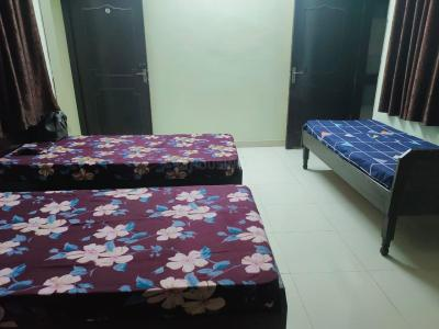 Bedroom Image of Mannat PG in Sector 36