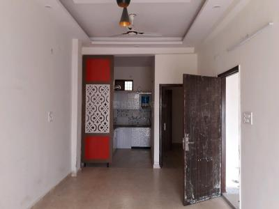 Living Room Image of 750 Sq.ft 1 BHK Independent House for buy in Noida Extension for 2100000