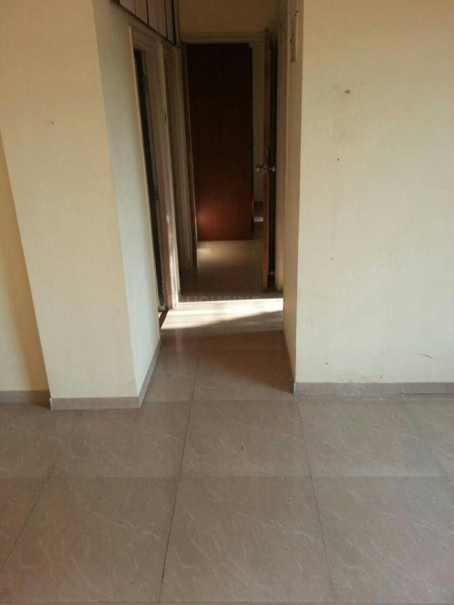 Living Room Image of 650 Sq.ft 1 BHK Apartment for rent in Bandra West for 60000