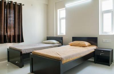 Bedroom Image of Bm Rosewood B-210, B-block in Whitefield