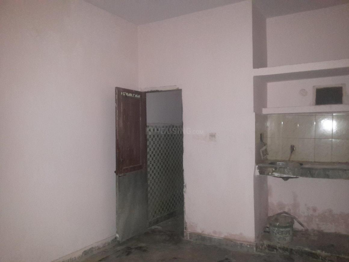 Bedroom Image of 330 Sq.ft 1 RK Apartment for rent in Sector 66 for 4000