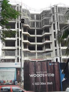 Gallery Cover Image of 1890 Sq.ft 3 BHK Apartment for buy in Powai for 32000000