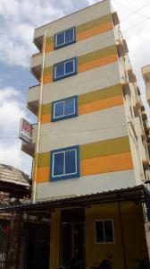 Building Image of Sree Veerabhadra PG in Bommasandra