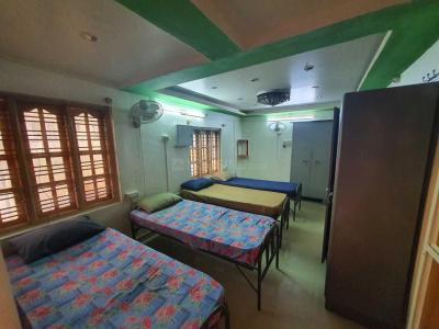 Bedroom Image of Vision PG in Yelahanka New Town