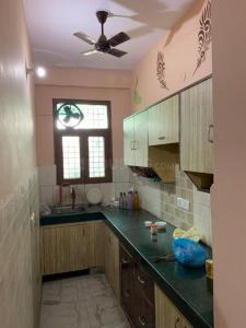 Gallery Cover Image of 851 Sq.ft 2 BHK Apartment for rent in Shalimar Garden for 9001