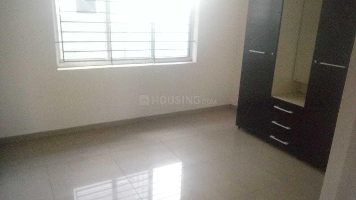 Bedroom Image of 1600 Sq.ft 3 BHK Independent House for rent in Oragadam for 15000