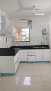 Gallery Cover Image of 650 Sq.ft 1 BHK Apartment for rent in Kolte Patil Xenia, Kharadi for 18000
