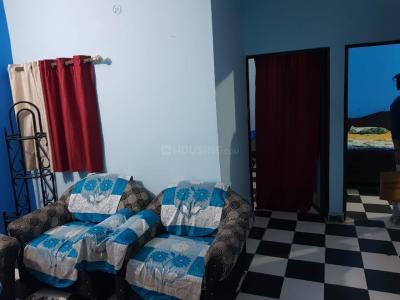 Gallery Cover Image of 700 Sq.ft 2 BHK Independent Floor for rent in Uttam Nagar for 15000