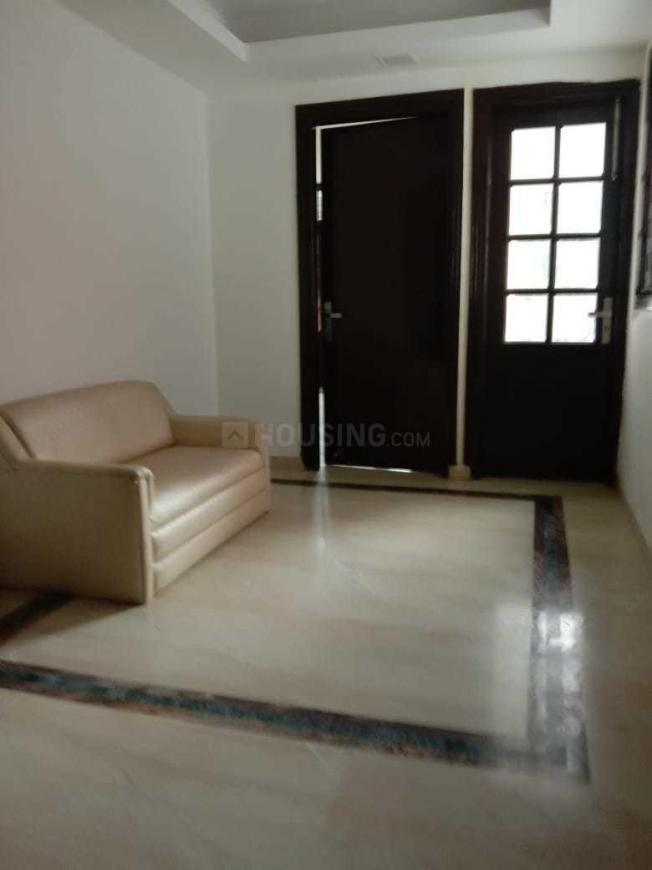 Living Room Image of 900 Sq.ft 2 BHK Apartment for rent in Andheri West for 60000