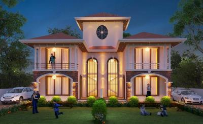 Gallery Cover Image of 2208 Sq.ft 4 BHK Villa for buy in Samarth Lonavalas Finest Phase 1, Valvan for 8316000
