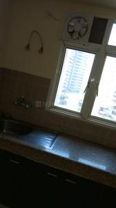 Gallery Cover Image of 1295 Sq.ft 2 BHK Apartment for rent in Omicron I Greater Noida for 10000