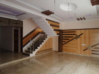 Gallery Cover Image of 3600 Sq.ft 4 BHK Independent House for buy in Nagarbhavi for 27500000