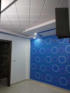 Gallery Cover Image of 410 Sq.ft 1 BHK Apartment for buy in Matiala for 1550000