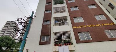 Gallery Cover Image of 1240 Sq.ft 3 BHK Apartment for buy in Amity Ramapriya Apartment, Hosakerehalli for 4000000