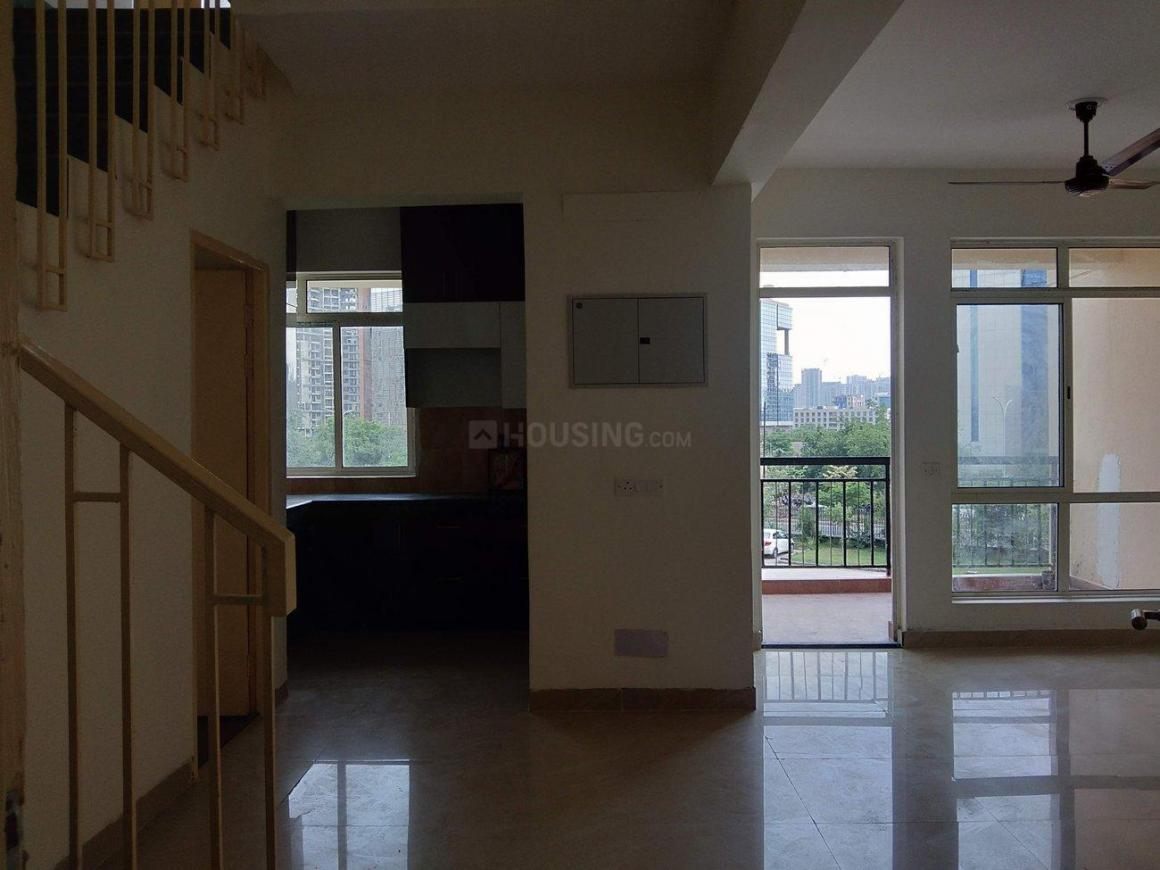 Living Room Image of 1564 Sq.ft 3 BHK Apartment for buy in Sector 129 for 6500000