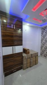 Gallery Cover Image of 600 Sq.ft 2 BHK Independent House for buy in Dwarka Mor for 2100000