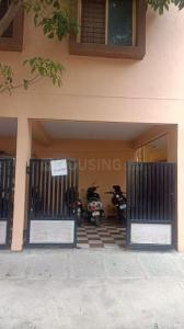 Gallery Cover Image of 500 Sq.ft 1 BHK Apartment for rent in Sri Manjunatha Residency, Kudlu Gate for 8000